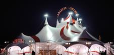 Arlette Gruss Circus