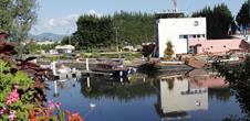 Colmar Harbour