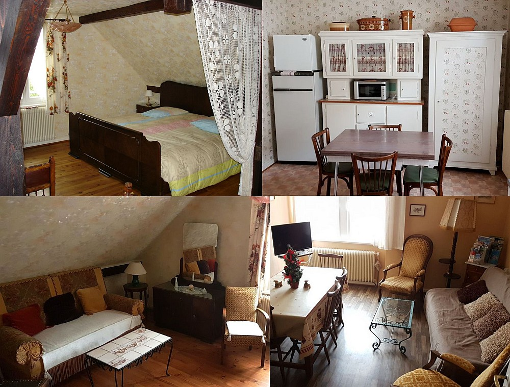 meubl de tourisme de g rard bohly colmar. Black Bedroom Furniture Sets. Home Design Ideas