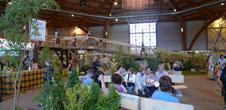 Alsace eco-bio fair