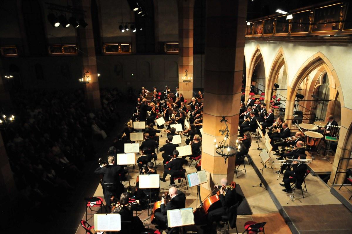 Colmar international festival