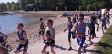 Triathlon of Colmar