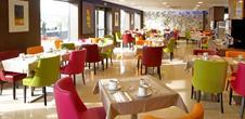 Hôtel Roi Soleil Prestige (Restaurant)