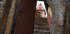 Entrée de la Cave Historique