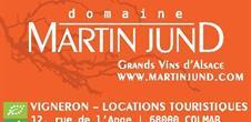 Domaine Martin Jund