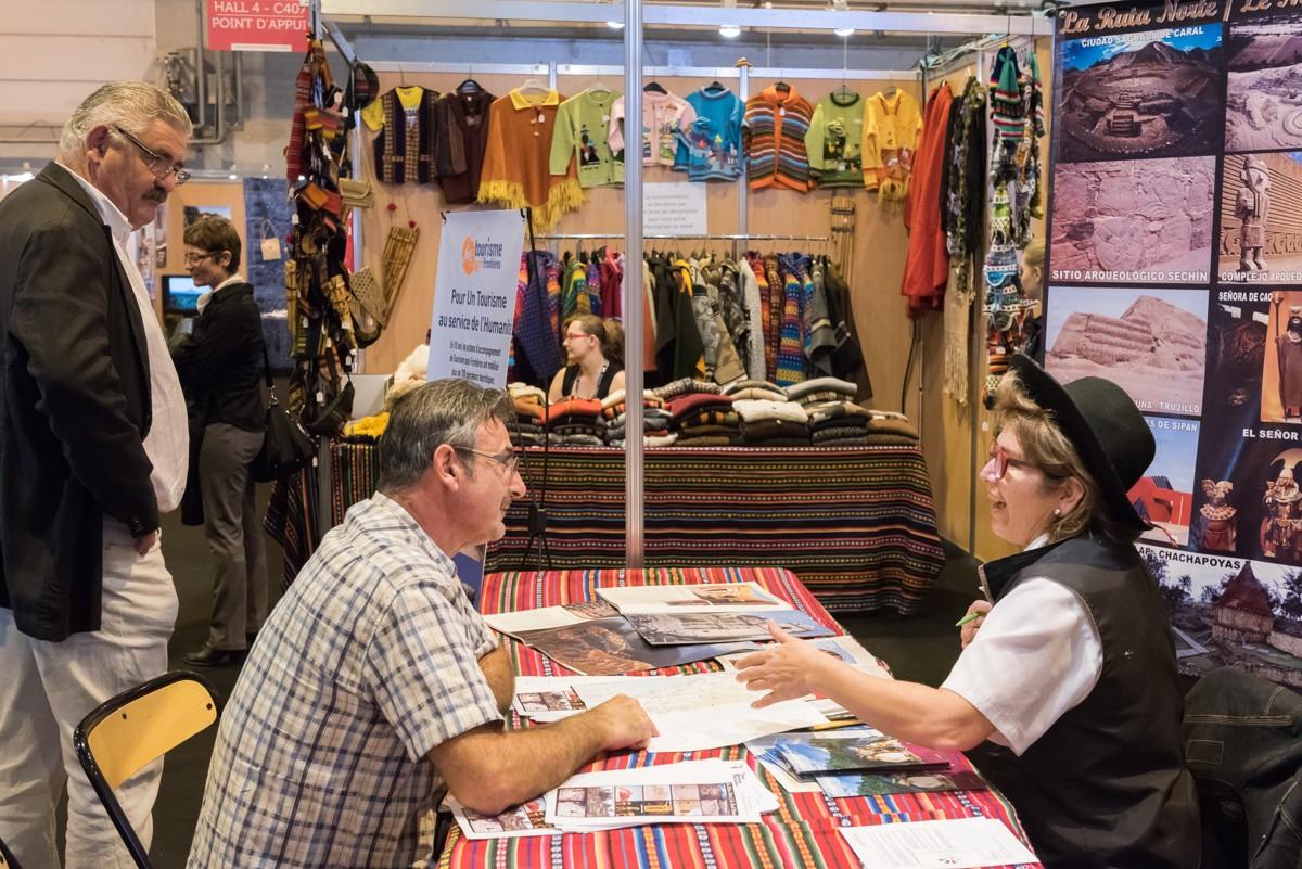 Solidarissimo salon du tourisme et de l 39 conomie - Salon tourisme colmar ...