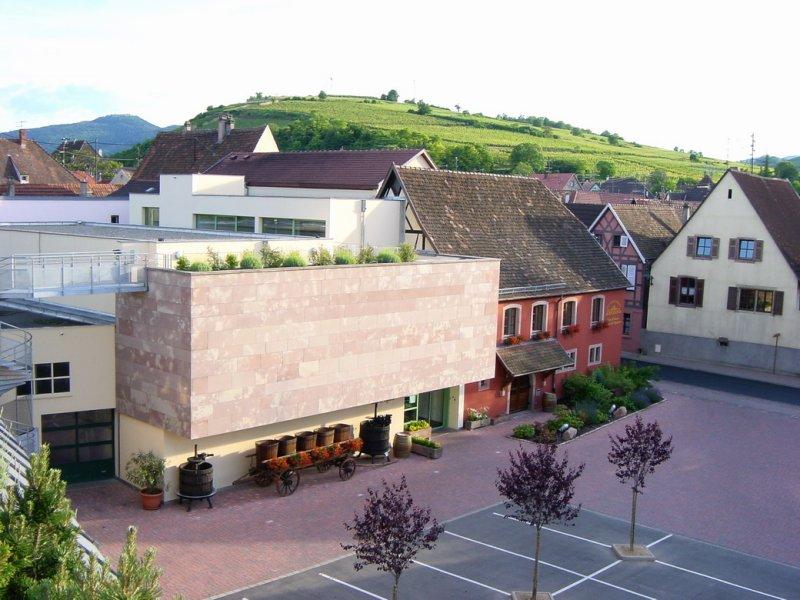 Cave Jean Geiler - Ingersheim