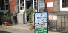 Bicycles rental - Colmar Vélo - Vélodocteurs