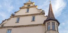 Ancien presbytère protestant (OT Colmar)