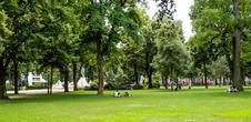 Parc du Champ de Mars (OT Colmar)