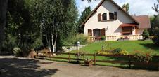 Villa au Parc Fleuri