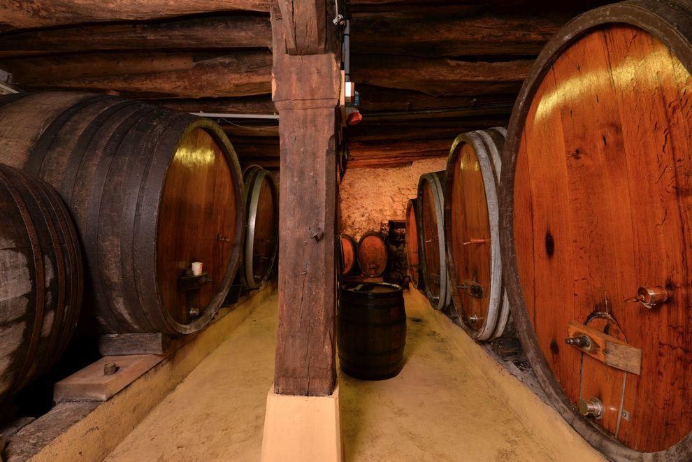 Cave de Printemps - Domaine Karcher