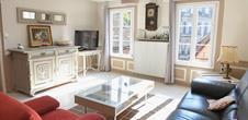 Meublé de tourisme Chez Cécile & Myriam - Maison JUND - L'Appartement