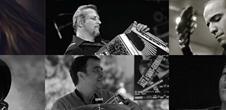 Concert jazz : Samson Schmitt & guests - Crazy sound (copie)