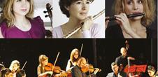 Colmar chante Noël - Ensemble de Cuivres et chœurs du Conservatoire (copie) (copie)