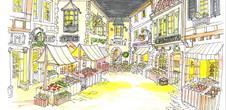 Le Village Hansi et son Musée