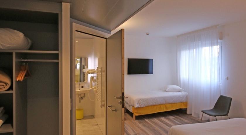 Colmar Hôtel