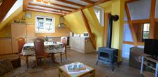 Furnished accomodation from Christine BULBER - Gite Sainte Anne - Meublé Paul
