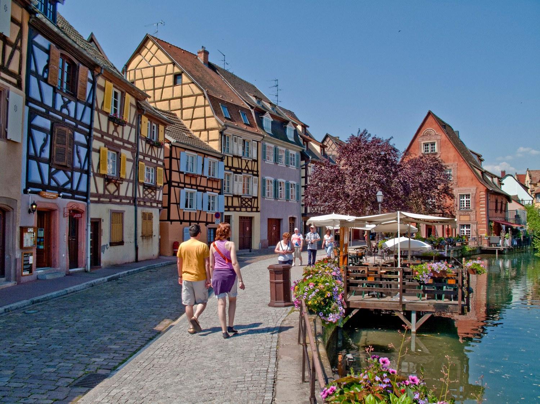 Office de tourisme de colmar en alsace visite guid e priv e 1h00 colmar l 39 incontournable - Colmar office de tourisme ...