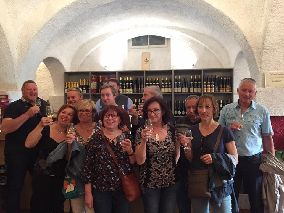 L'Alsaciette - Food & Wine Tours
