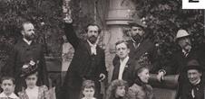 Exposition : Bartholdi, portrait intime du sculpteur