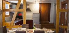 Furnished accomodation - Les cigogneaux