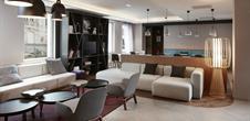 Novotel Suites Colmar Centre