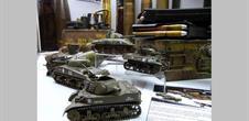 Museum der Kämpfe um die Befreiung von Colmar - Winter 1944/45