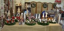 Christmas Market in Jebsheim