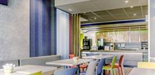 Hotel Ibis Budget Colmar Centre ville