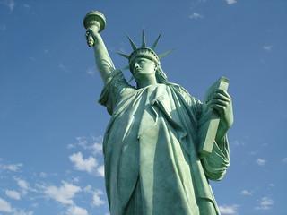 Visite guidée : Bartholdi, sur les traces du sculpteur de la statue de la Liberté