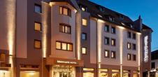 Mercure Colmar Centre Unterlinden