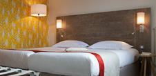 Hotel Beauséjour Colmar