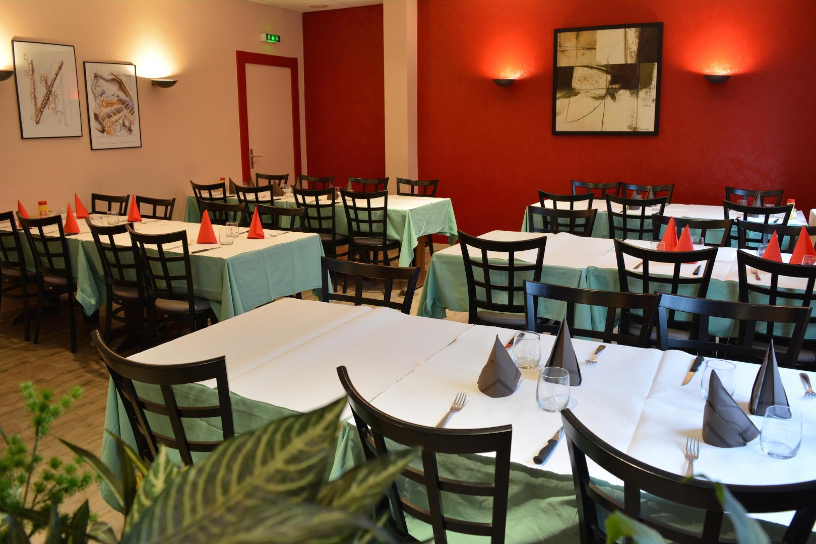 Hôtel Restaurant Du Ladhof
