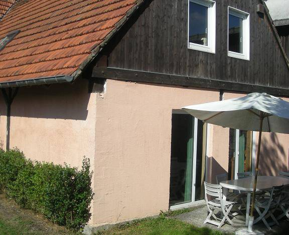 Furnished accommodation (Schopf) Mr and Mrs DOMBRAY - 5 pers.