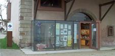Tourist Office of Alsace Bossue