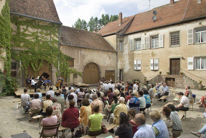 Château de Lorentzen