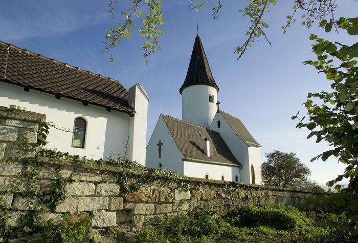 Chapelle du Kirchberg