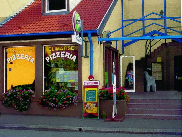 Restaurant La Fringale 67