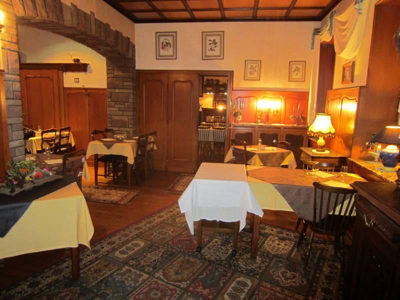 Restaurant Au Relais du Moulin