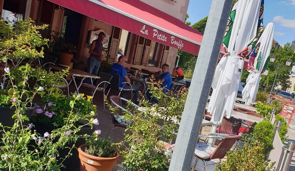 Restaurant Au Bon Laboureur
