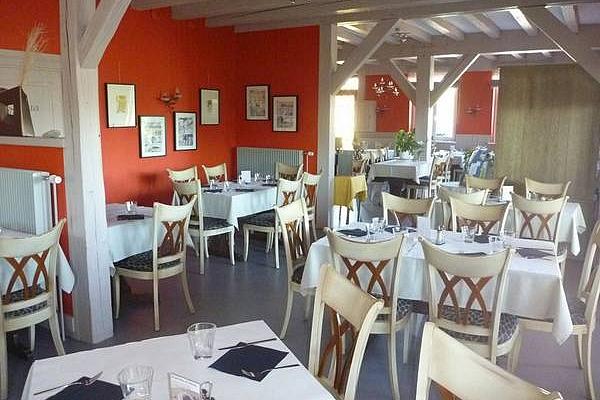 Restaurant Bistrot Gare Café