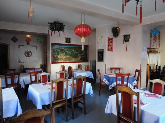 Restaurant Le Palais Impérial