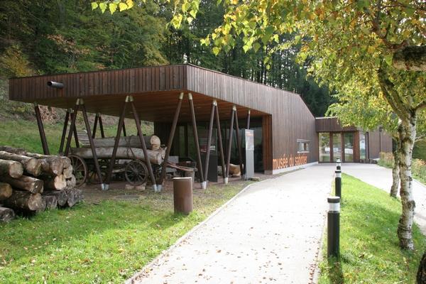 Holzschuhmachermuseum