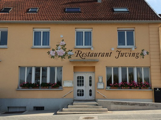 Restaurant Juving