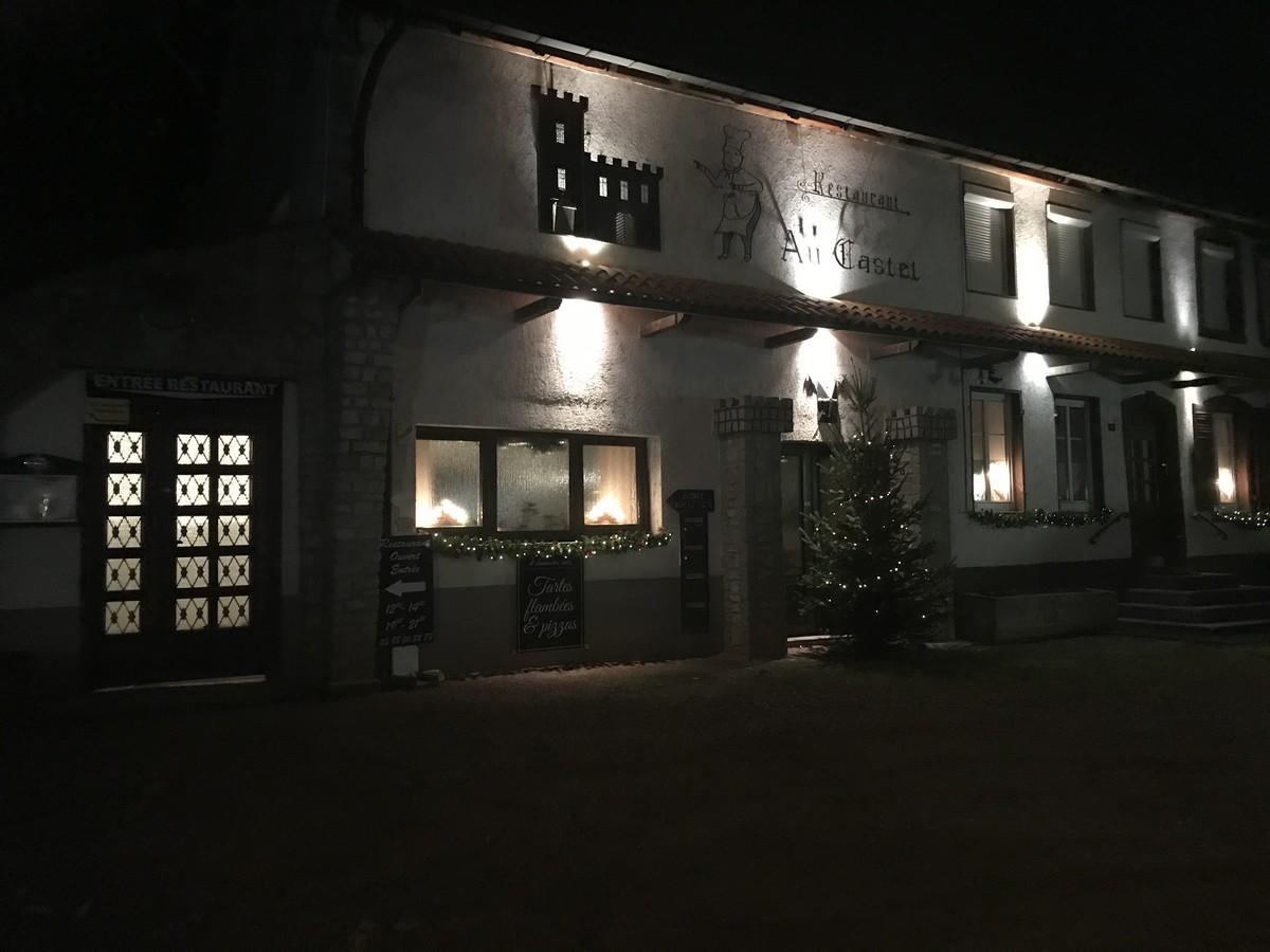 Restaurant Au Castel