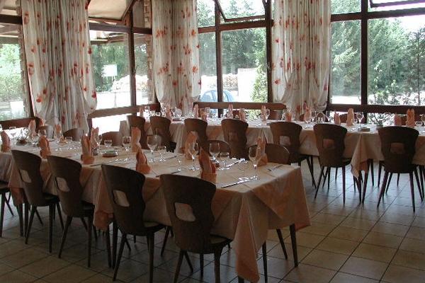 Restaurant Le Bockenheim