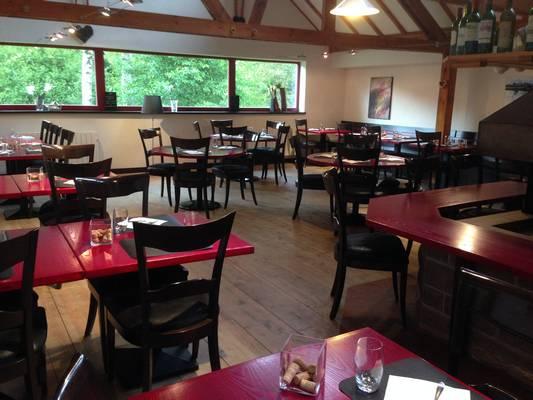 "Restaurant ""de la Heidenkirch"""