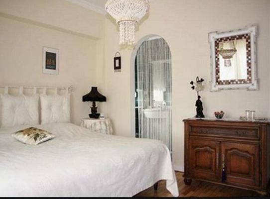 Chambres d'hôtes (Le havre blanc) M. SCHNEIDER - 4 pers.