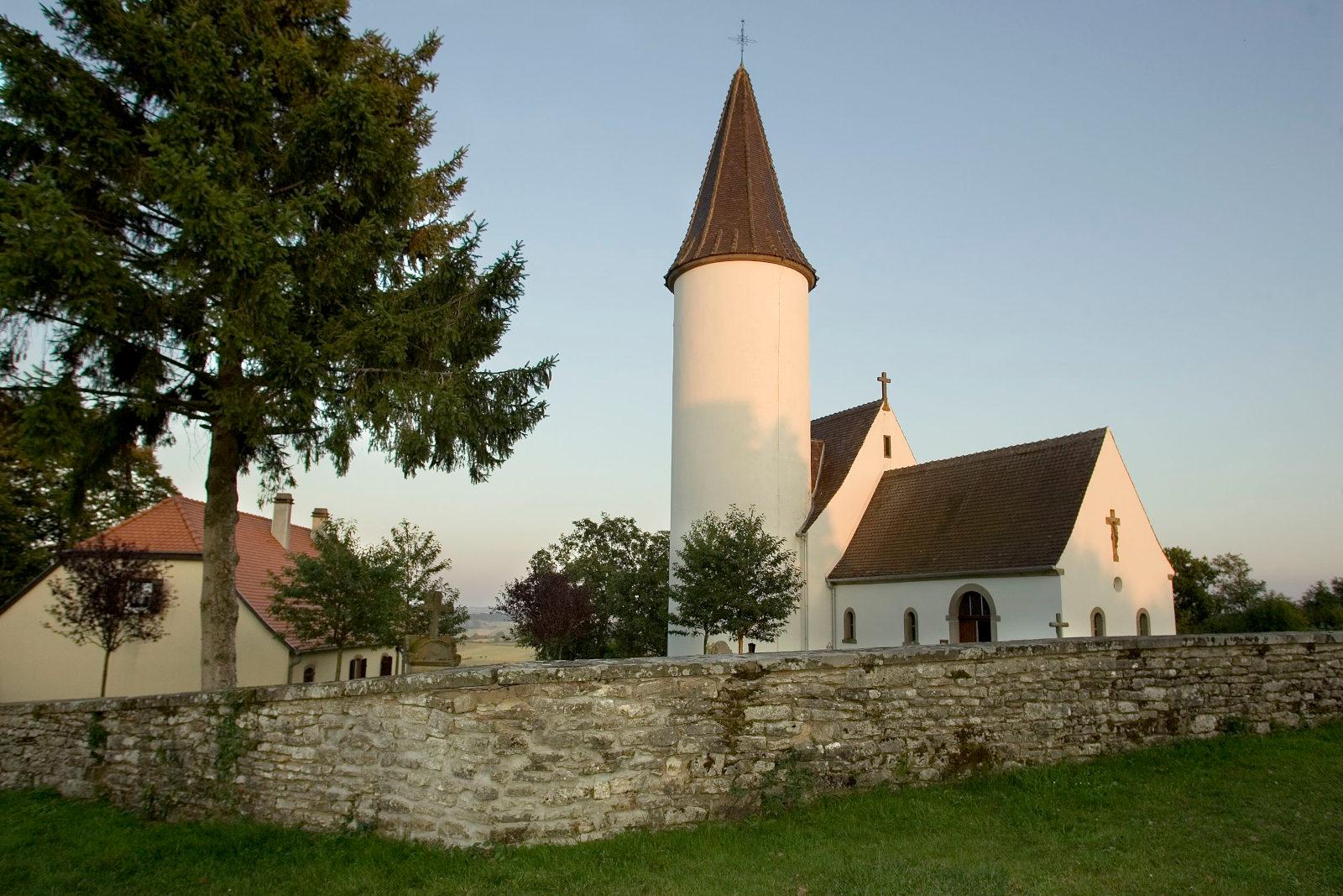 Ouverture de la saison au Kirchberg: Maibolle